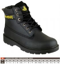 FS112 Amblers Safety Boot